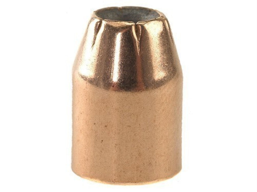 Sierra Sports Master Bullets 9mm (355 Diameter) 115 Grain Jacketed Hollow Point (100pk)