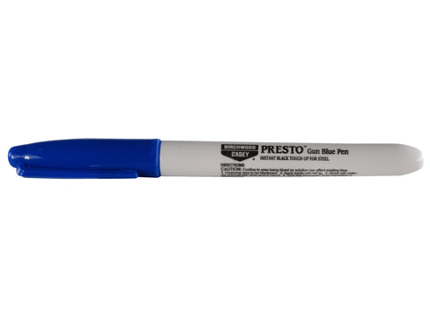 Birchwood Casey PSP Presto - Gun Blue Touch-Up Pen (13201)