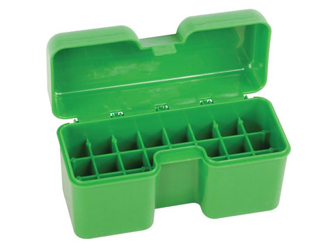 MTM Flip-Top Ammo Box 7mm Winchester Short Magnum (WSM), 300 Winchester Short Magnum (WSM), 45-70 Government 22-Round