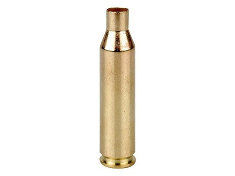 Norma Unprimed Brass Cases 25-06 Remington (100pk)