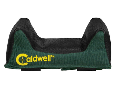 Caldwell Universal Deluxe Bench Rest Forend Front Shooting Rest Bag Wide