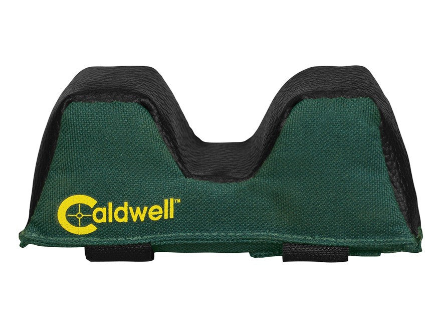 Caldwell Universal Deluxe Sporter Forend Front Shooting Rest Bag Narrow