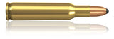 Norma American PH Ammunition 222 Remington 50 Grain Semi Pointed (20pk)