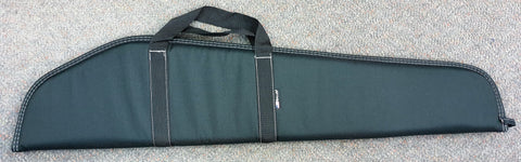 "Allen Durango Scoped Rifle Case  46"" (269-46)Black -TA"