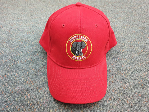 Woodleigh Cap Red (WRed)