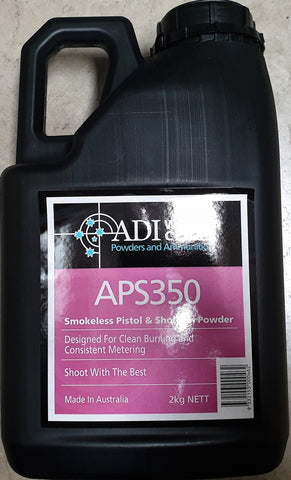 ADI Sporting Powder APS350 (2kg)