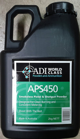 ADI Sporting Powder APS450 (2kg)