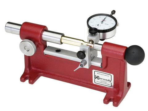 "Hornady Lock-N-Load Ammunition Concentricity Gauge (050076) - <font color=""red"">NOT IN STOCK</font>"