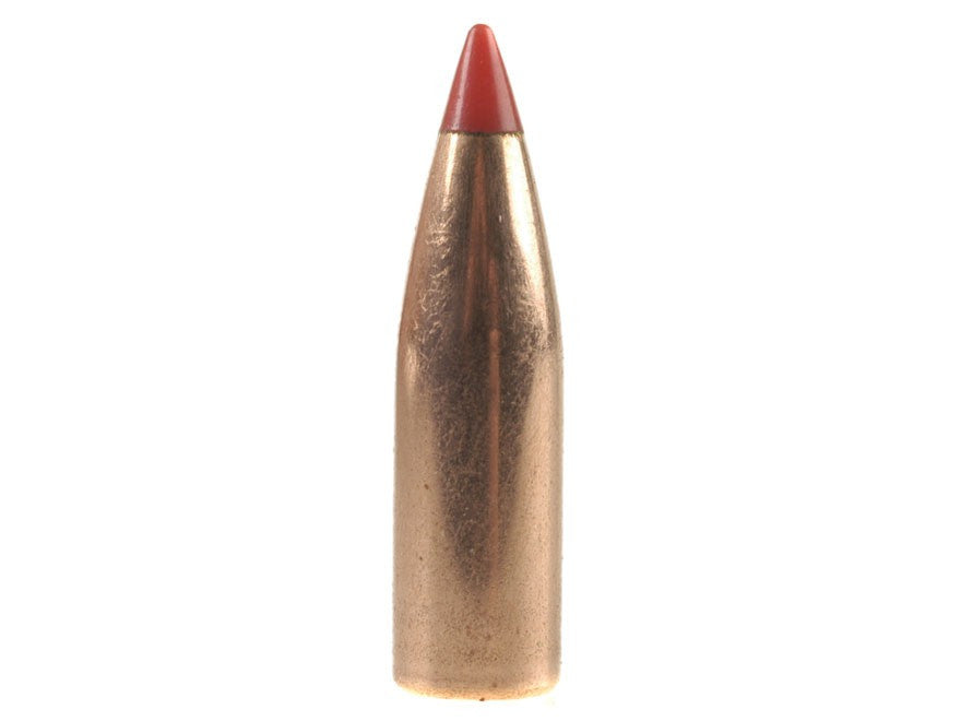 Hornady V-Max Bullets 22 Caliber (224 Diameter) 60 Grain Flat Base (100pk)