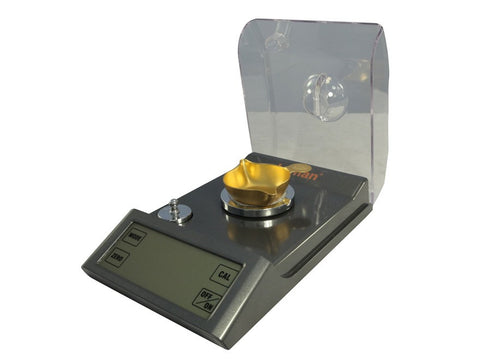 Lyman Pro-Touch 1500 Electronic Powder Scale 230V