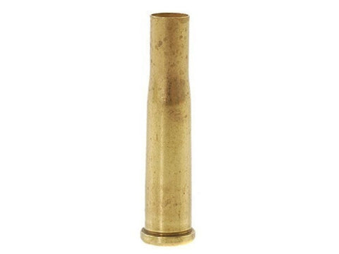 Sellier & Bellot S&B 22 Hornet Unprimed Brass Cases (100pk)