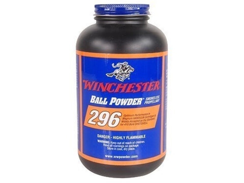 Winchester Smokeless Powder 296 (1lb)