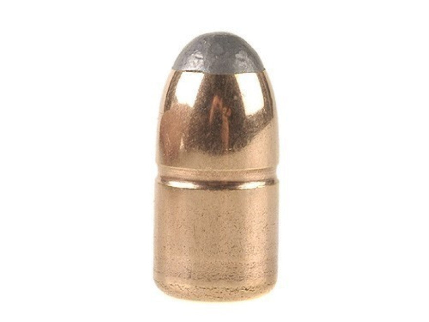 Woodleigh Bullets 450 Black Powder Express (458 Diameter) 350 Grain Bonded Weldcore Round Nose Soft Point (50pk)