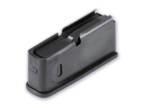 Browning Magazine A-Bolt III (AB3) Short Action 243 Winchester, 7mm-08 Remington, 308 Winchester 4-Round Steel Polymer Black