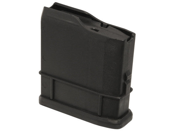 Legacy Sports Detachable Conversion Kit Magazines (Plastic) Howa, Remington  & Weatherby Actions 10 Round 204 Ruger, 223 Rem