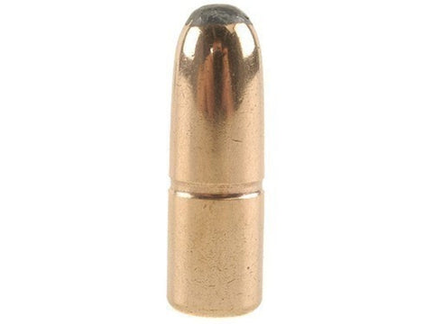 Woodleigh Bullets 416 Remington Magnum (416 Diameter) 400 Grain Bonded Weldcore Round Nose Soft Point (50pk)