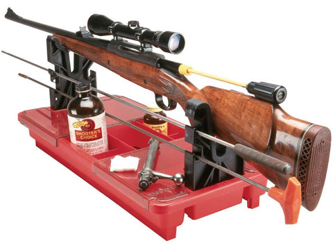 MTM Portable Rifle-Shotgun Gun Maintenance Center