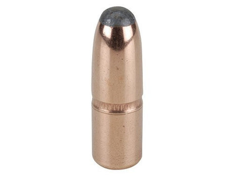 Woodleigh Bullets 450-400 Nitro Express (410 Diameter) 400 Grain Bonded Weldcore Round Nose Soft Point (50pk)