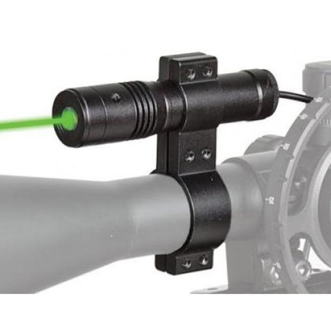 Hawke Green Laser Kit