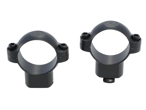 "Leupold Standard Rings 1"" High Matte"