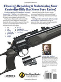 """The Gun Digest Book of Centerfire Rifles Assembly/Disassembly"" by Kevin Muramatsu"