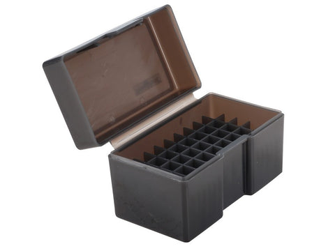 Frankford Arsenal Flip-Top Ammo Box 22-250 , 243 , 308 50-Round Plastic
