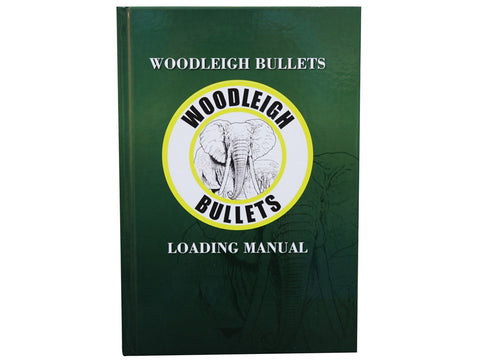 """Woodleigh Bullets Loading Manual"" by Geoff McDonald, Graeme Wright & Hans Bossert"