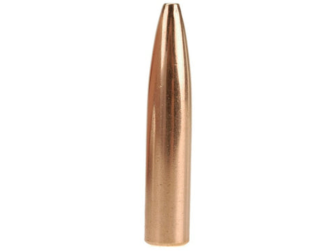 Woodleigh Bullets 264 Caliber, 6.5mm (264 Diameter) 160 Grain Weldcore Protected Point (50pk)