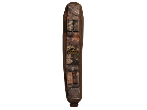 Butler Creek Alaskan Magnum Sling Neoprene Mossy Oak (No Swivels)