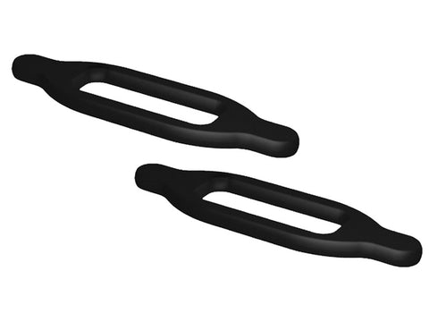 Kolpin Powersports Replacement Rubber Strap for Rhino Gear Grip (2Pk)