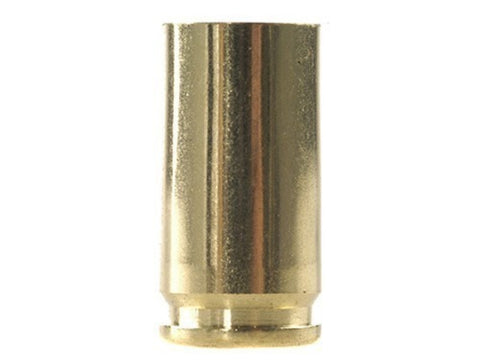 Winchester Unprimed Brass Cases 9mm Luger (100pk)