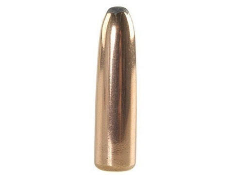 Woodleigh Bullets 8mm (323 Diameter) 220 Grain Bonded Weldcore Round Nose Soft Point (50pk)
