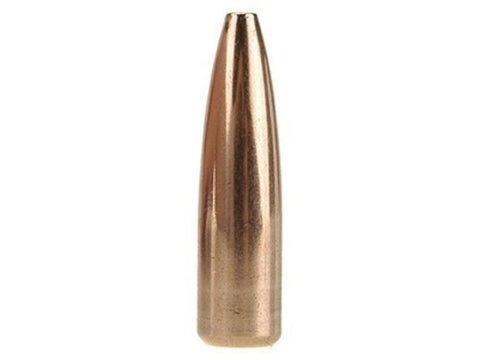 Woodleigh Bullets 325 Winchester Short Magnum (WSM) (323 Diameter) 220 Grain Weldcore Protected Point (50pk)