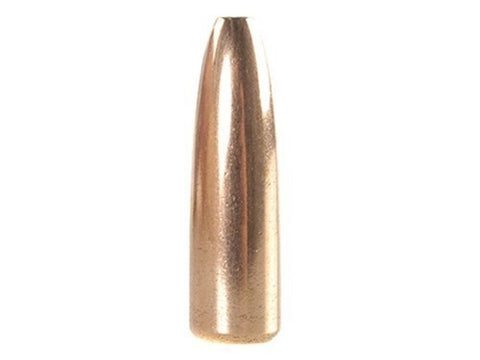 Woodleigh Bullets 30 Caliber (308 Diameter) 165 Grain Weldcore Protected Point Soft Nose (50pk)