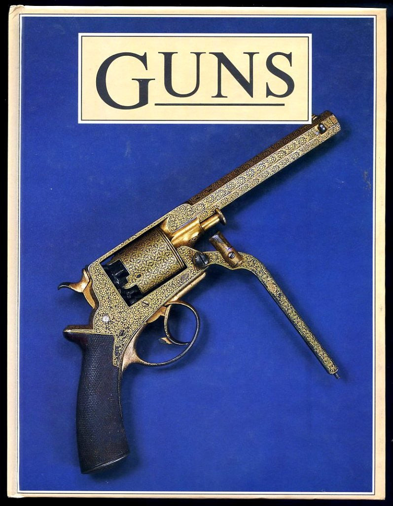 """Guns"" by Logan Thompson"