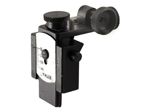 Lyman Receiver Sight for Winchester/ Browning 1886