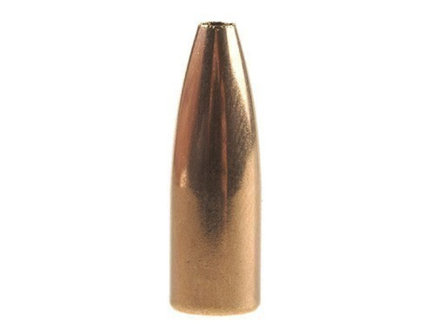 Speer Bullets 22 Caliber (224 Diameter) 52 Grain Jacketed Hollow Point (100Pk)