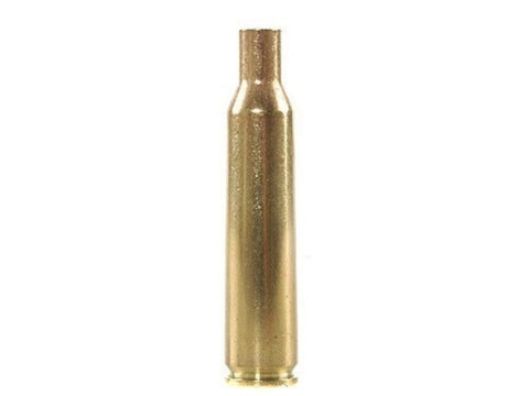 Prvi Partizan PPU Unprimed Brass Cases 6mm Remington (Formed from 6.5x57) (95pk)