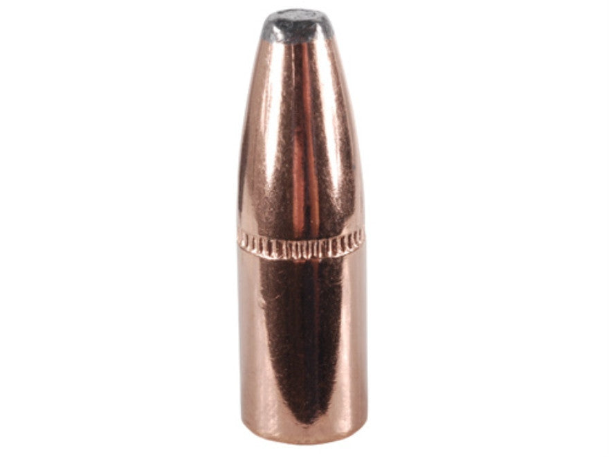 Speer Hot-Cor Bullets 30 Caliber (308 Diameter) 170 Grain Jacketed Soft Point Flat Nose (100pk)