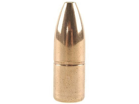 Woodleigh Bullets 458 Winchester Magnum (458 Diameter) 500 Grain Weldcore Protected Point (50pk)