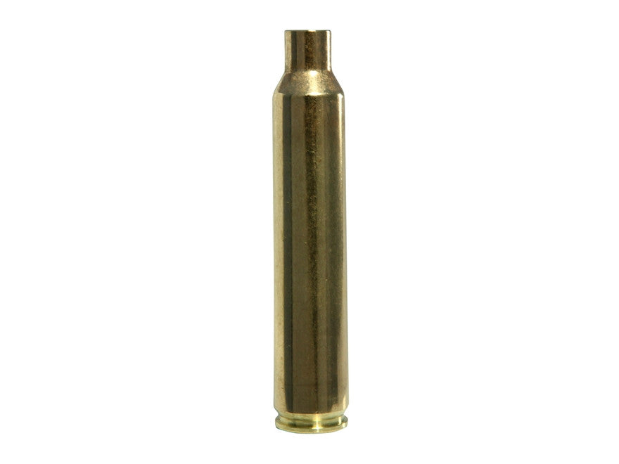 Nosler Custom Unprimed Brass Cases 300 Remington Ultra Magnum (25pk)