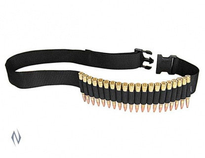 Allen Adjustable Centerfire Cartridge Belt (20 Loop) - RN