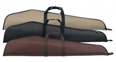 "Allen Durango Soft Shotgun Case 52"" Black - PN"