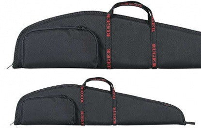 "Allen Ruger Scoped Gun Case 40"" - RN"