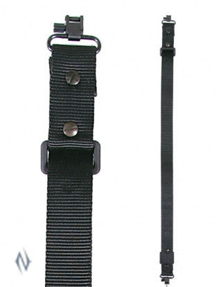 Allen Rifle Sling with Swivels - RN