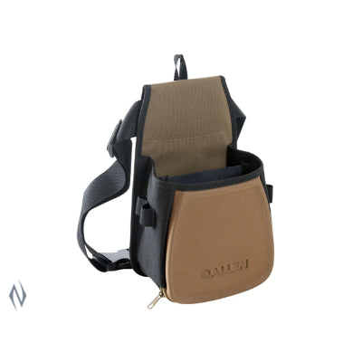 Allen Eliminator Double Shot Shell Pouch with Adjustable Belt - RN