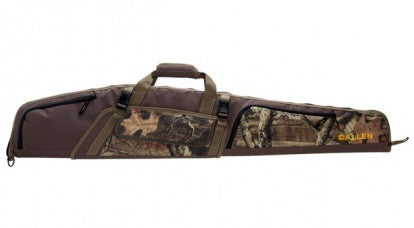 Allen Bonanza Scoped Gun Case 48""