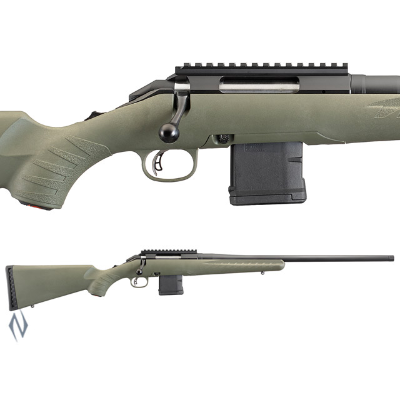 New Ruger Predator AR Style 223  (24618)