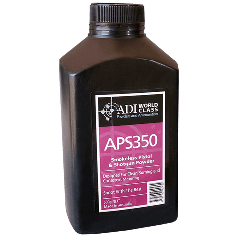 ADI Sporting Powder APS350 (500g)