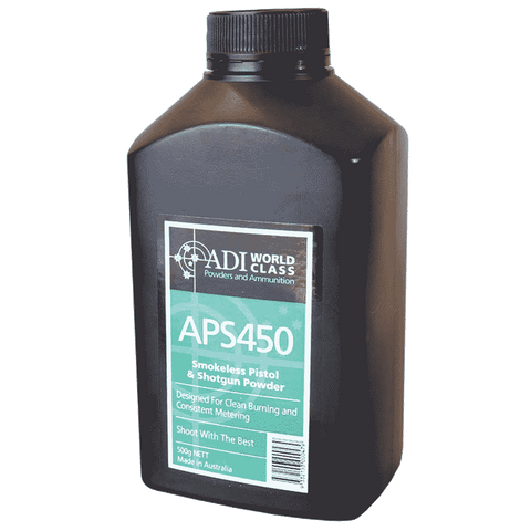 ADI Sporting Powder APS450 (500g)
